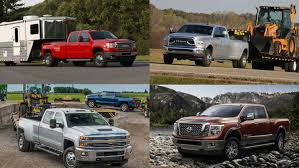 100 Hauling Jobs For Pickup Trucks 5 To Consider Heavy Loads Top Speed