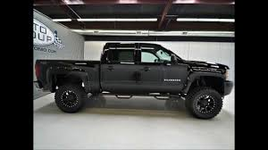 2011 Chevy Silverado 1500 LT 4WD Lifted Truck For Sale - YouTube