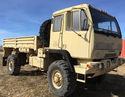100 Truck Chassis Our Expedition The LMTV M1078A1 Bliss Or Die