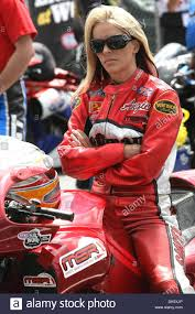 May 15, 2011 - Commerce, Georgia, U.S - Pro Stock Motorcycle Driveer ...