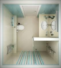 salle de bains 4m2 on decoration d interieur moderne amenagement