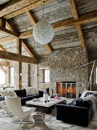 Marvelous Modern Rustic Living Room Furniture Best Design Id