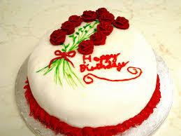 Birthday Cake With Roses 2 Birthday Cake With Roses 3