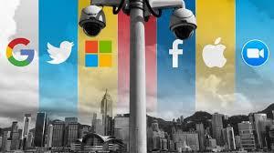 tech s cloudy data outlook financial times