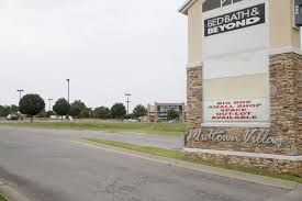 Bed Bath Beyond Okc by With World Market Coming Can Midtown Village Finally Get Off The