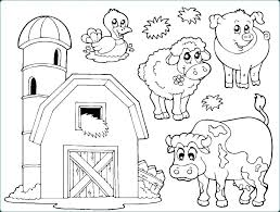 Wild Animals Coloring Pages Pictures Of Cute Animal Games Online