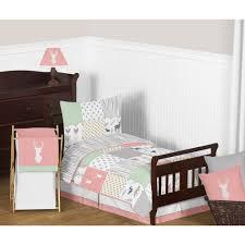 bedding set sweet jojo construction toddler bedding amazing