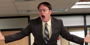 The 9 Best Pranks Jim Pulled Dwight In The fice