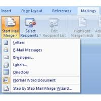 Mail Merging 101 The Basics Of In Word Publisher