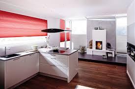 lackküche intro hochglanz weiß