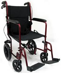 Bariatric Transport Chair 24 Seat by Transport Wheelchair Portable Wheelchair Wheelchairs For Sale