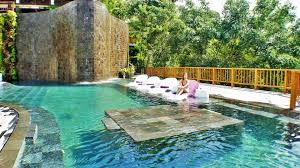 100 Hanging Gardens Hotel Review An Iconic Infinty Pool Perched On Balis Jungle