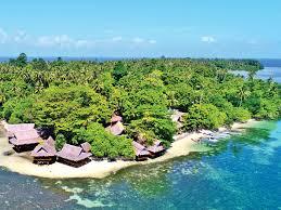 100 The Island Retreat Nusa