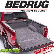 100 Truck Bed Liner Rug Custom Fit 20022018 Dodge Ram 1500 2500 3500