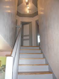aménagement decoration cage escalier
