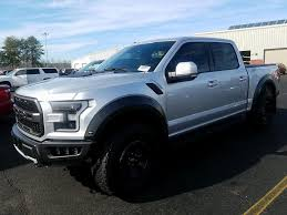 100 Pick Up Truck For Sale By Owner Used 2018 D F150 Raptor D Certified For Sale In Denver CO