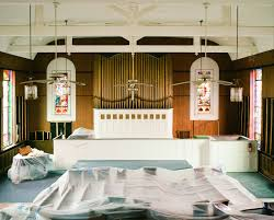 100 Church Interior Design See How This Historic Got Its Second Life As A Tattoo