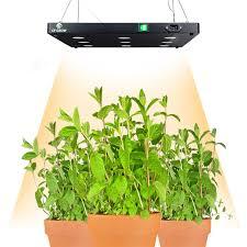 Ultra thin BlackSun S9 810W COB LED Plant Grow Light Full Spectrum