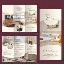 flyer design für ferienwohnungsvermietungen flyer design