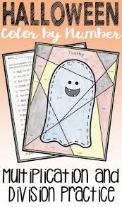Halloween Math Multiplication Worksheets by Halloween Halloween Math Candy Corn Counting Sheets For 1st