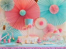 Diy Party Decoration Ideas Stockphotos Pic With On Tissue Paper Throughout Craft For
