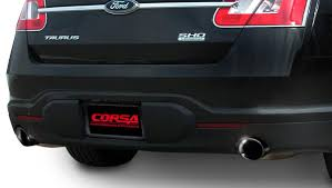 Corsa Performance 14315BLK | CORSA Taurus Cat-Back Exhaust SHO 3.5L ... Exhaust Tips Universal Diesel Gas Trucks Afe Power Muffler Contrast Cut Black Chrome 10 Gauge Victory 3 Facts You Got Wrong About Custom By Haiyalexandre Maruti Vitara Brezza Exhaust Tips Vm Customs Fujitsubo With Quad Tip Carbon Full Stainl Flickr Fabricated Dual 5 Magnaflow 2011 Tahoe Bmw E46 330d Custom Youtube T Max Cnc Alinum Motorcycle Tip Cover For Yamaha Burger Tuning Bms M3 M4 S55 Upgraded The F80 Buell 1125 Exhausts Xb Triumph Bonneville T120 Race Plates From 042018 F150
