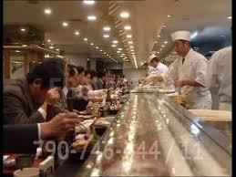 commercial cuisine sushi bar restaurant sd stock 790 746 444
