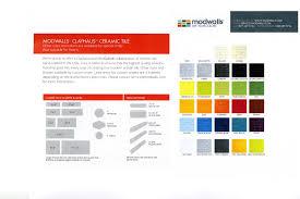 2x8 Ceramic Subway Tile by Ceramic Rectangle Tile Modwalls Designer Tile Modwalls Tile
