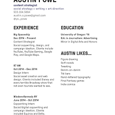 Samples Of Resumes For Highschool Students Best Unique Resume For
