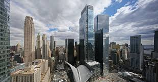 100 Richard Rogers And Partners Opening Of 3 World Trade Center By Stirk Harbour