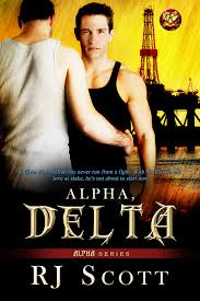 Book Blast Action Adventure And Alpha Males With Delta By RJ Scott
