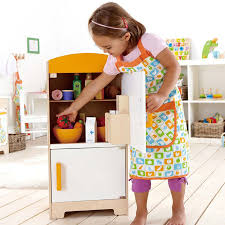 gourmet fridge e3102 hape toys