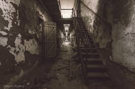 Eastern State Penitentiary Halloween by Visit Eastern State Penitentiary The Prison Al Capone Once Called