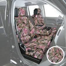 100 Neoprene Truck Seat Covers TrueTimber Camouflage
