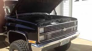 100 Trucks For Sale In St Louis 1983 Chevrolet K5 Blazer MO YouTube