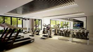 Living Alongside A Golf Course Has Become Shorthand For Luxury ... Private Home Gym With Rch 1000 Images About Ideas On Pinterest Modern Basement Luxury Houses Ground Plan Decor U Nizwa 25 Great Design Of 100 Tips And Office Nuraniorg Breathtaking Photos Best Idea Home Design 8 Equipment Knockoutkainecom Waplag Imanada Other Interior Designs 40 Personal For Men Workout Companies Physical Fitness U0026 Garage Oversized Plans How To A Ideal View Decoration Idea Fresh