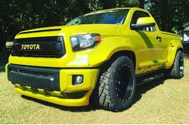 Custom Toyota Tundra Gets Wide And Bright For Hot Rod Power Tour ... Trucks Customizers Quality Cversions Rollin Low 104 Magazine Pickup Truck Generation High Oput Accsories Car Upgrades Jazz It Up Denver Yenko 800hp 2018 Chevy Silverado Now Available Medium Duty Work Rays Used Sales Elizabeth Nj As With Bills 1961 Ford F100 Unibody Customizers Often Grapple 1966 Chevrolet C10 Fleetside Custom Creative Rides Steubenville Center Free Truck Rigs