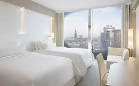 deluxe twin room westinhamburg westin heavenly rooms in the