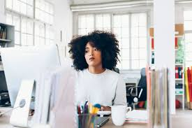 The Fear of A Working Black Woman