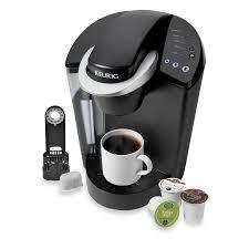 KeurigR K45 Elite Brewer Coffee Maker