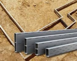 4 Inch Drain Tile Menards by Form A Drain