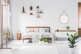 schlafzimmer einrichten die richtigen bettwäsche linstädt