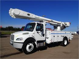 100 Altec Boom Truck 2014 FREIGHTLINER ALTEC Bucket Crane For Sale Auction