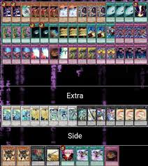 Yugioh Banish Deck 2017 by All Consuming Glutton Deck Profile April 2017 Banlist Ygo Amino