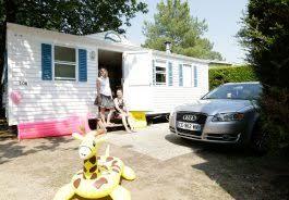Mobile home rentals near to Carnac in CRAC H in Morbihan