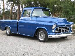 100 Cameo Truck 1956 CHEVROLET CAMEO FSBO Auctions