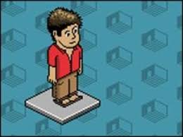 Police Investigate Habbo Hotel Virtual Furniture Theft