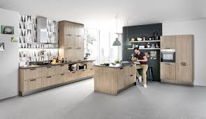 moderne einbauküche classica 1210 eiche seidengrau