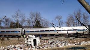 Train Carrying US Republican Lawmakers Hits Truck, One Death Reported Train Hits Ctortrailer Carrying Hydrochloric Acid In Washington Amtrak Train Collides With Truck Bacon Near Wilmington Hits Semitruck Robards Tristatehomepage Glenwood Springs Fox31 Denver Carrying Members Of Congress Headed To Gop Retreat Truck One Killed Another Injured When Car Staunton Driver Leaps Safety As Crashes Into Inside Edition Loaded Watermelons Sumter County Wftv Slams At Crossing Nbc News Minnesota Town 200 Evacuated After Tanker 40 Passengers Beth Schlanker On Twitter Smart Semitruck Santa