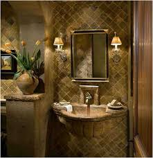 the qualities of a true tuscan bathroom design tuscan bathroom